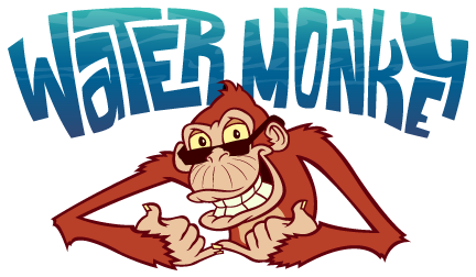 Water Monkey Logo